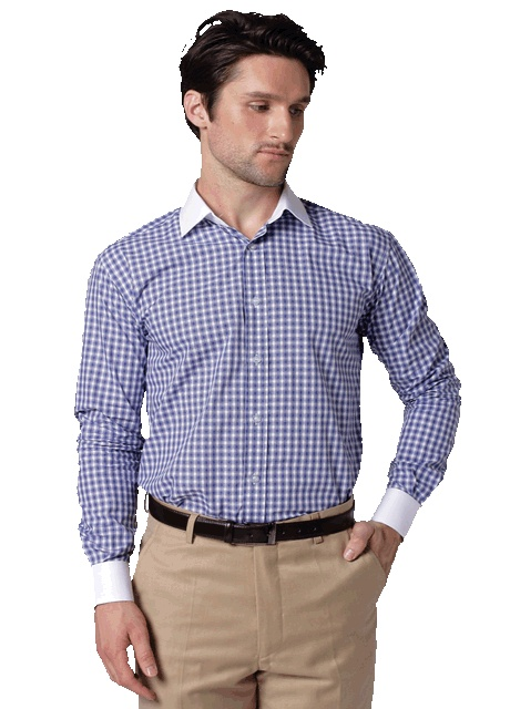 Dress Shirts For Men 2013 | Men Fashion Trends - Alux.com