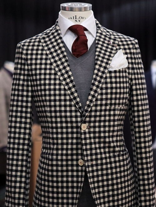 Men's Summer Suits 2013 | Blazers & Jackets | Pattern