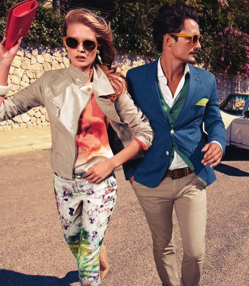 Men's Summer Suits 2013 | Blazers & Jackets | Colors