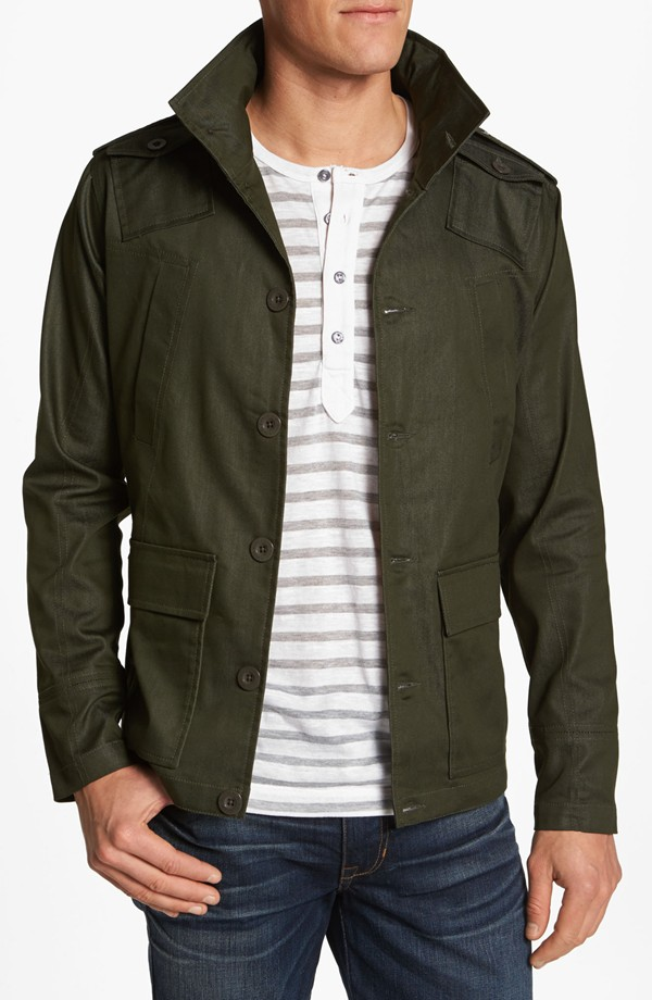 Spring Jacket For Men