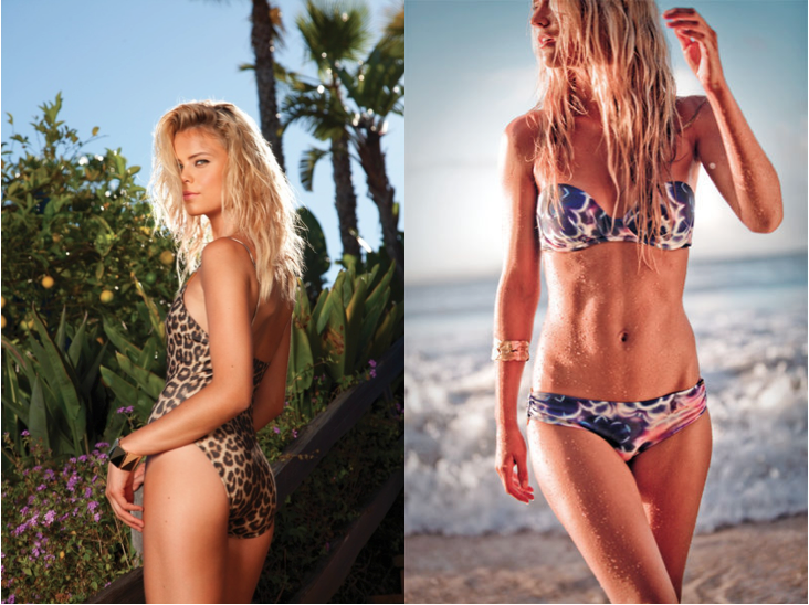 swimsuits for summer 2013 prints