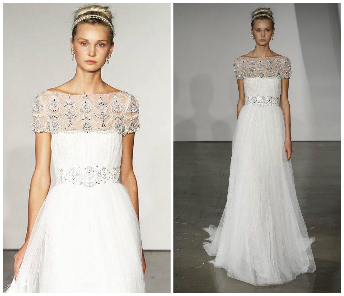 hollywood glamour wedding dresses