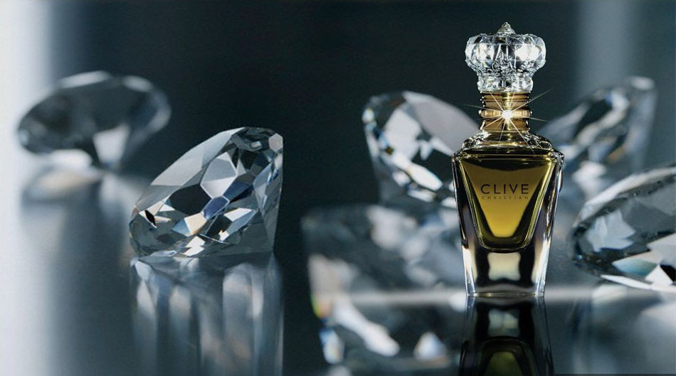 Top 5 Most Expensive Perfumes in the World: Clive Christian No. 1