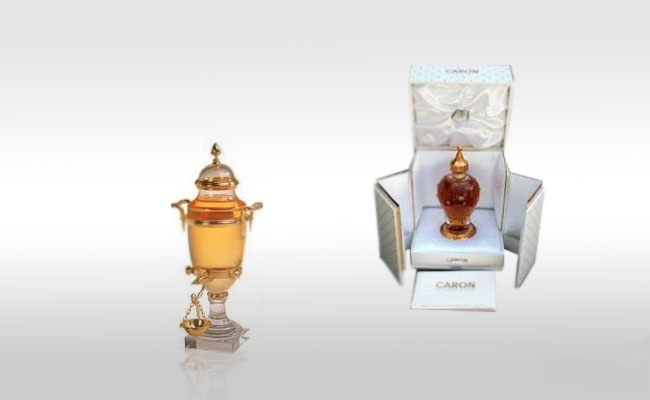 Top 5 Most Expensive Perfumes in the World: Coron's Poivre
