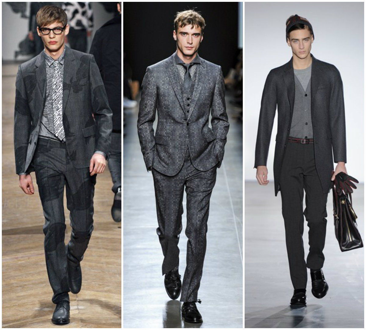 Mens Clothing Looks
