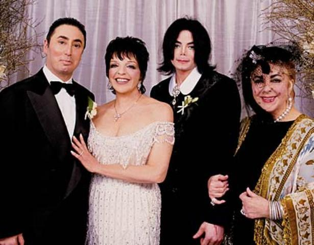 Most Expensive Parties Ever Thrown: #10 Liza Minnelli's Wedding ~ Bill: $3.5 million