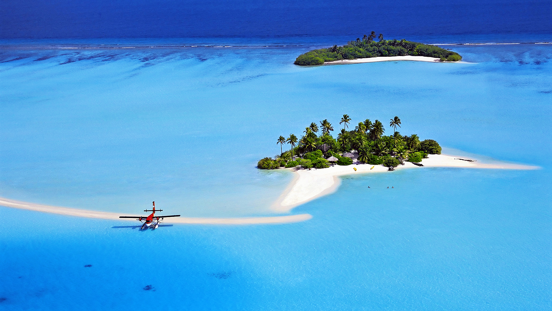 World's Most Expensive Islands 2016