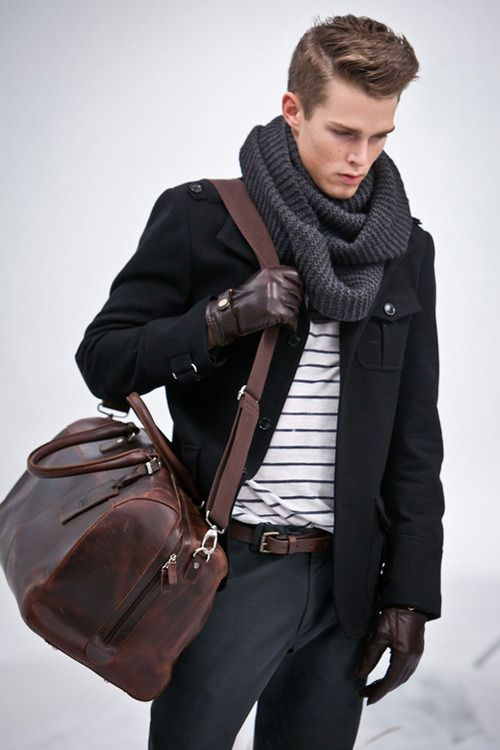 Men Outfit Ideas Fall 2015 Men Style