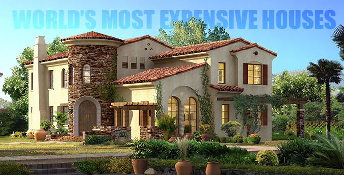 Most expensive houses in the world 2015 alux com for Top houses in the world