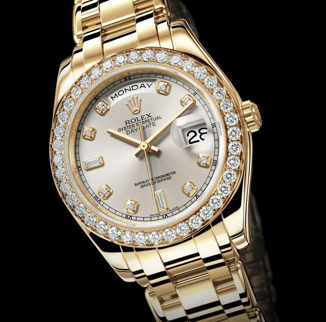 Brands for Women's Watches