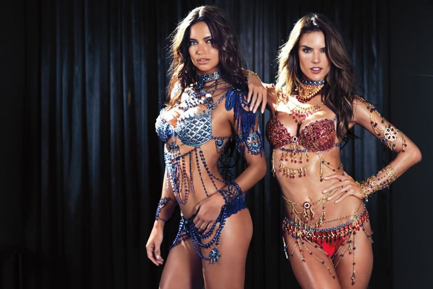 1a3caac356 Top 10 Most Expensive Bras In The World - EALUXE.COM