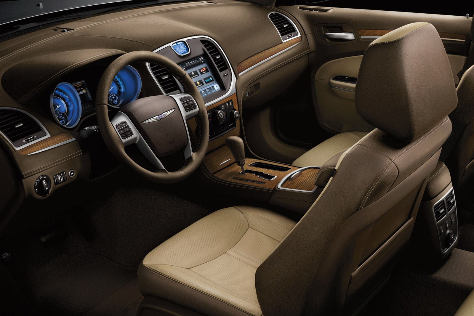 Image Gallery Luxury Car Interior