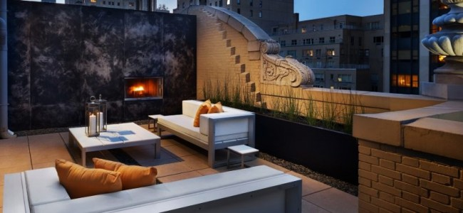 Most Expensive Outdoor Bedroom in the World