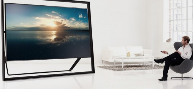 10 Most Expensive Televisions In The World 2016