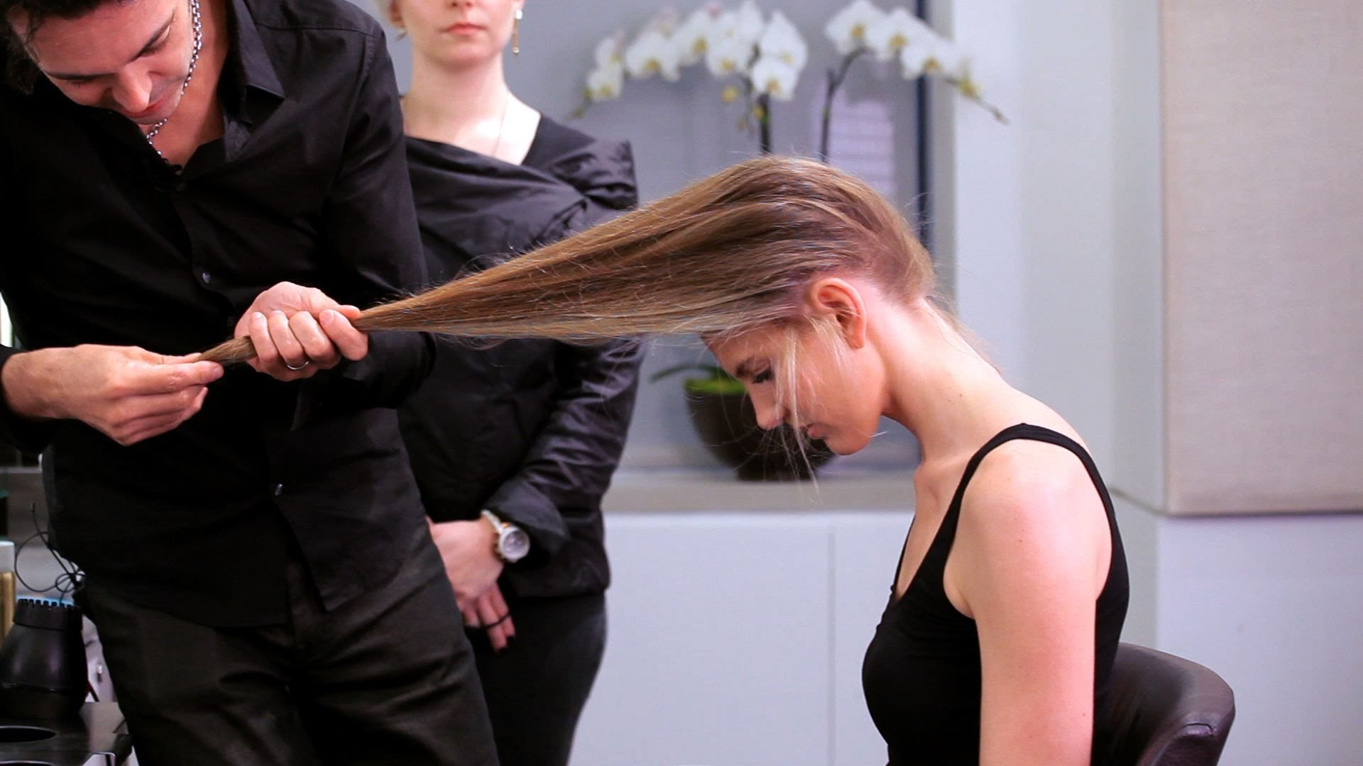 Pleasant How To Make Your Hair Grow Fast Alux Com Short Hairstyles Gunalazisus