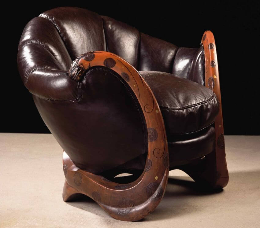 List Of Most Expensive Movies Ever Made: TOP 10 Most Expensive Chairs In The World