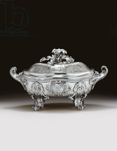 Most Expensive Antiques in the World | Top 10 | #9 Germain Royal Soup Tureen – $9.7 million