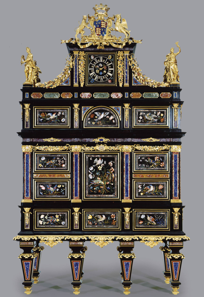 Most Expensive Antiques in the World | Top 10 | #3 Badminton Cabinet – $28.8 million