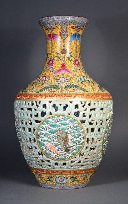 Most Expensive Antiques in the World | Top 10 | #1 Pinner Qing Dynasty Vase – $80.2 million