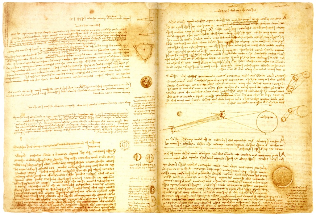 Most Expensive Antiques in the World | Top 10 | #2 Leonardo da Vinci's Codex Leicester – $30.8 million