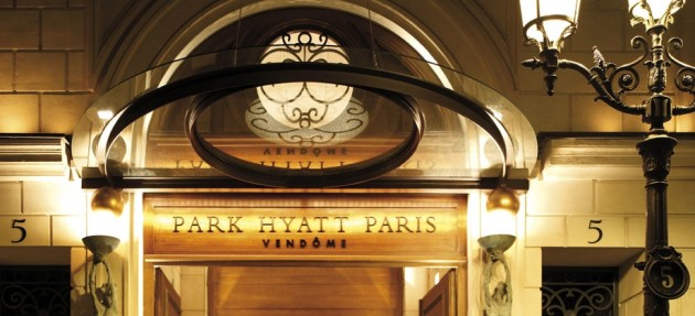 Most Expensive Hotels in the World 2016