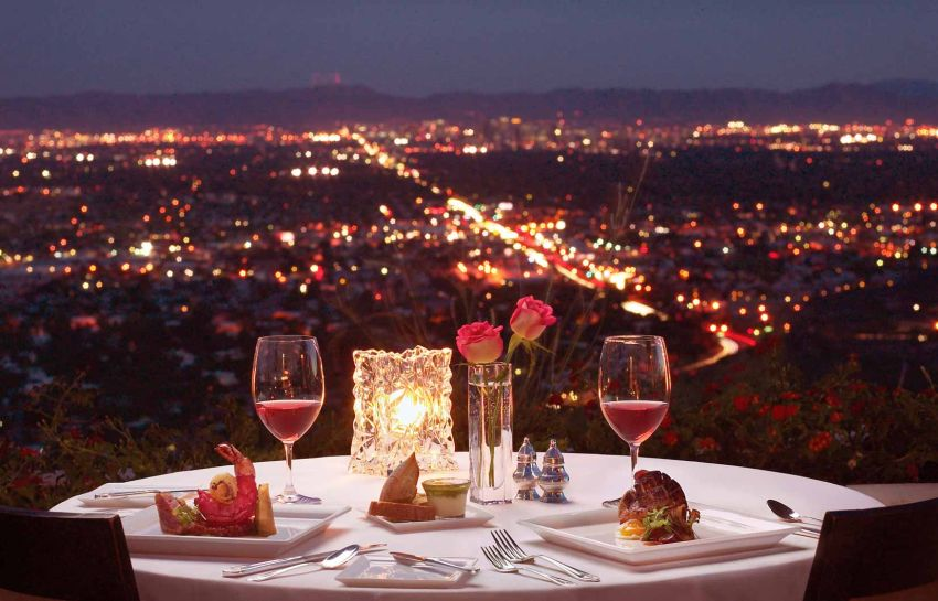 Top 10 Romantic Restaurants For Valentine S Day Ealuxe