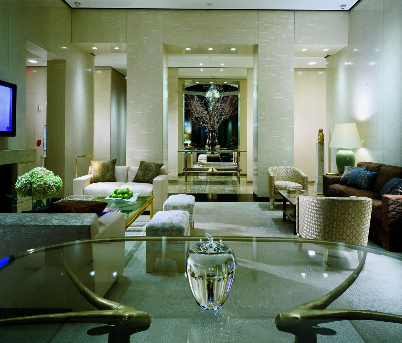 Most expensive hotel suite in new york for Expensive hotel in new york