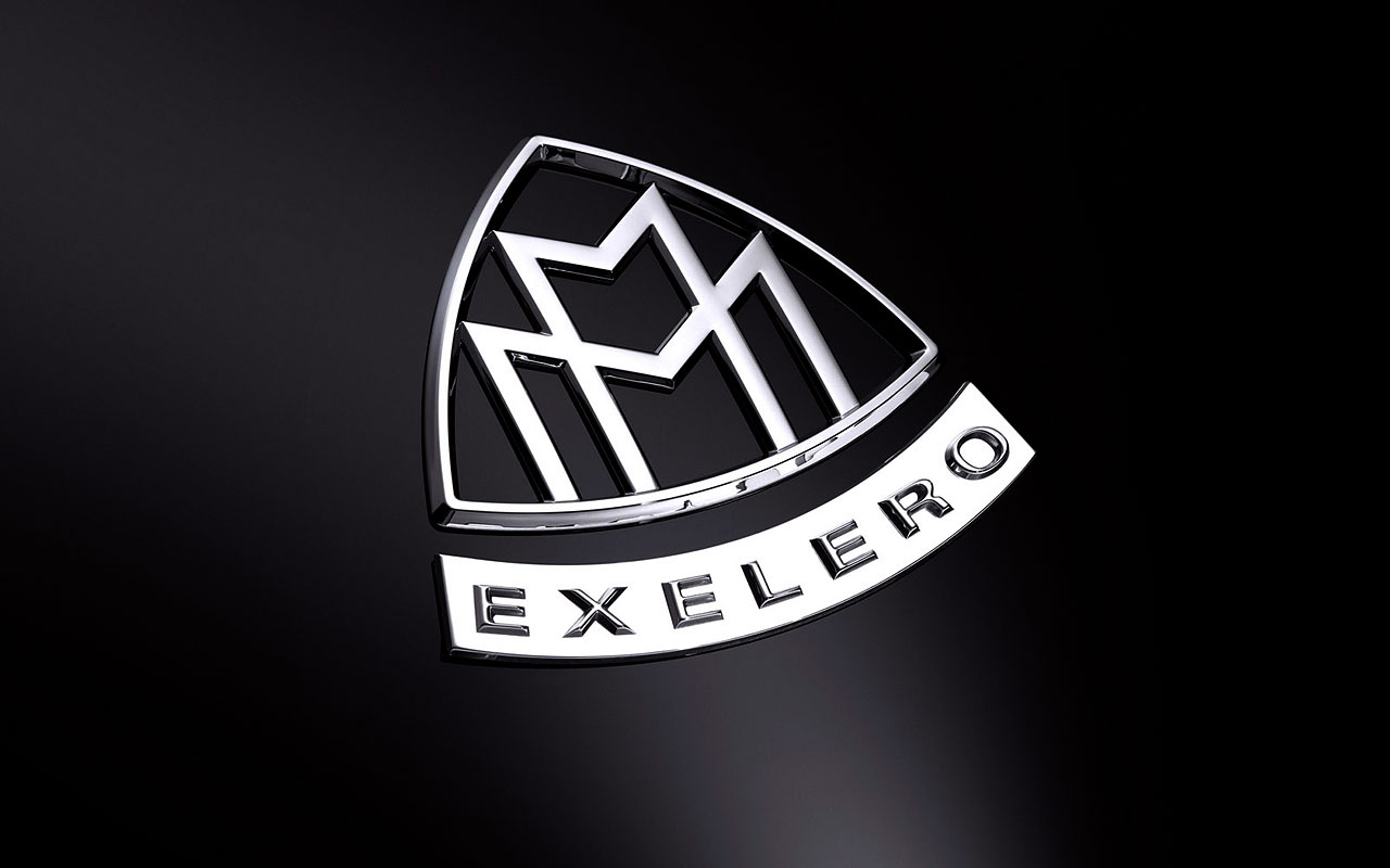 Maybach Symbol >> Most Expensive Luxury Car - Maybach Exelero - Alux.com