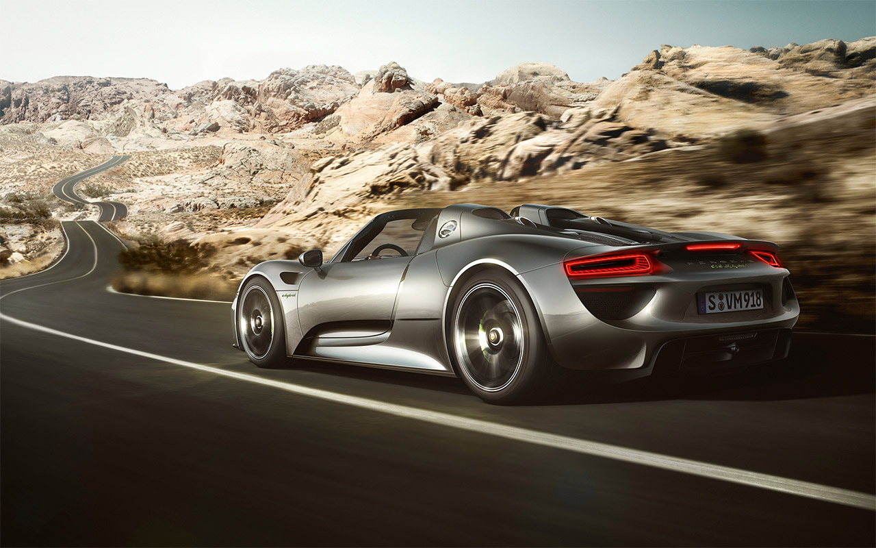 Best looking cars of 2014