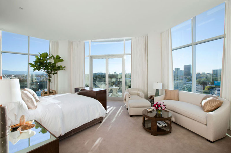 Most expensive apartment in los angeles for rental for One month rental los angeles