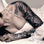 15 Highest Paid Tattoo Artists in the World