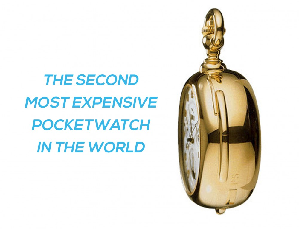 Most Expensive Watches in the World 2014-2015-2016 PATEK PHILIPPE – HENRY GRAVES 3