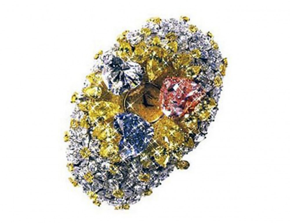 Most Expensive Watches in the World 2014-2015-2016 most expensive watches in the world 2014 2 chopard 201 25 million