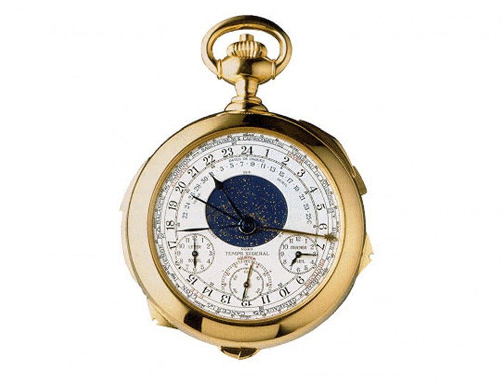 Most Expensive Watches in the World 2014-2015-2016 most expensive watches in the world 2014 3 PATEK PHILIPPE – HENRY GRAVES – POCKET WATCH 2