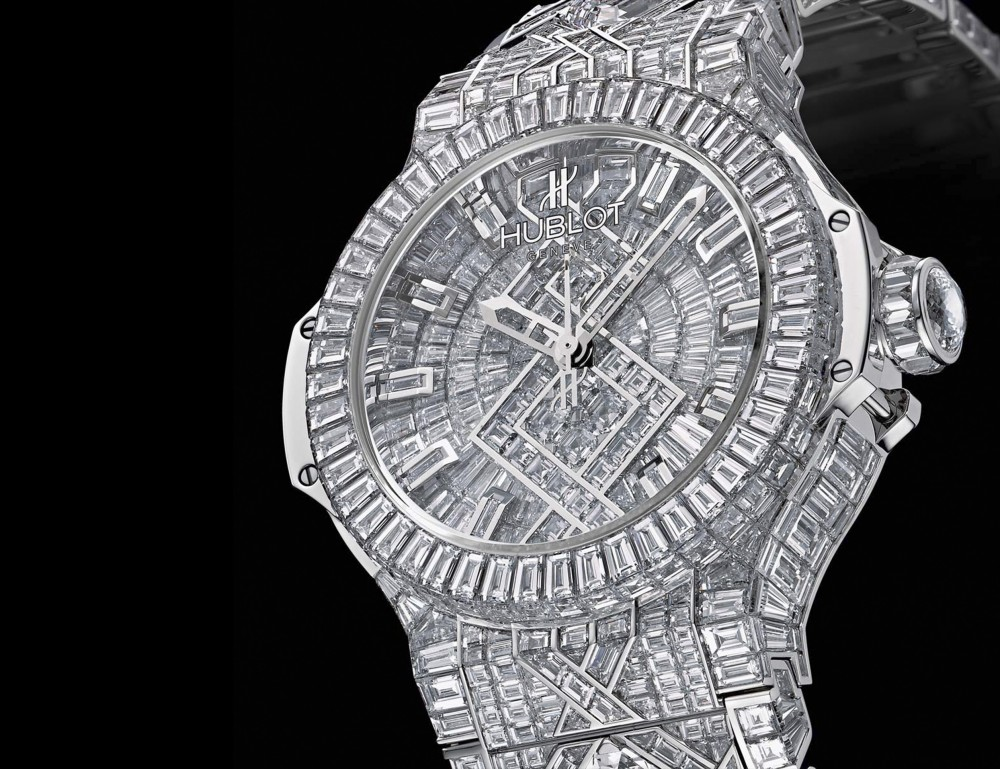 Image Gallery Most Expensive Watch