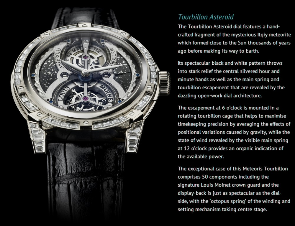 Most Expensive Watches in the World 2014-2015-2016 most expensive watches in the world 2016 5 asteroid done
