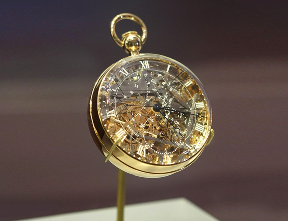 Most Expensive Watches in the World 2014-2015-2016 the world's most expensive watch 2014 BREGUET GRANDE COMPLICATION MARIE-ANTOINETTE priced at 30 million dollars read more on ealuxe