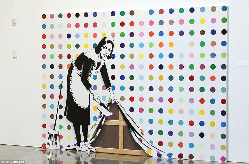 Top 10 most expensive banksy artworks ealuxe com keep it spotless