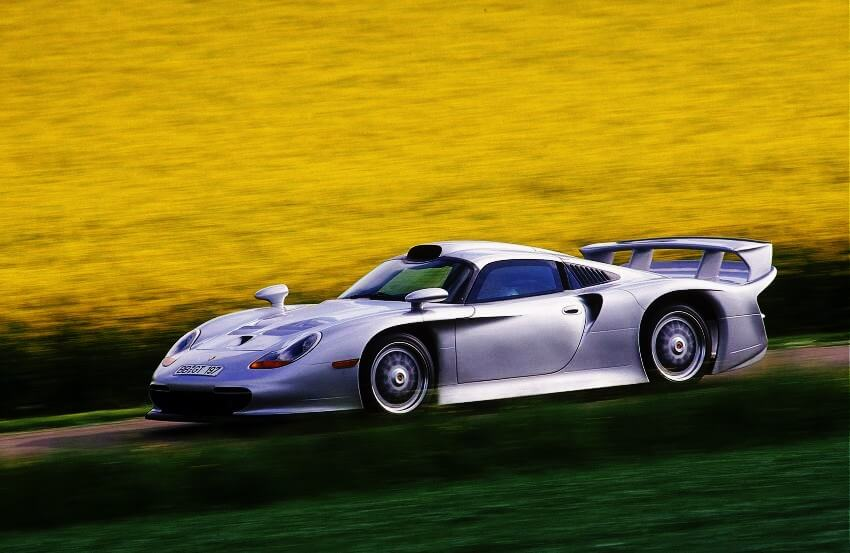 1 porsche 911 gt1 price 1 million top 5 most expensive. Black Bedroom Furniture Sets. Home Design Ideas