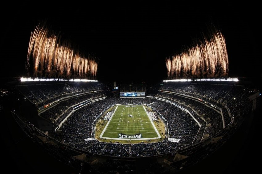 Top 5 Most Expensive Nfl Stadiums Ealuxe Com