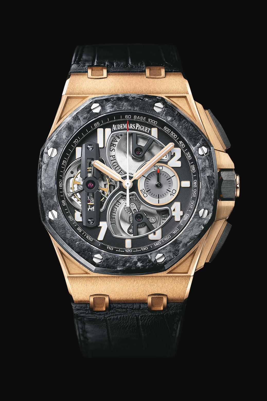 Luxury Watches for Men | Top 5 - Alux.com