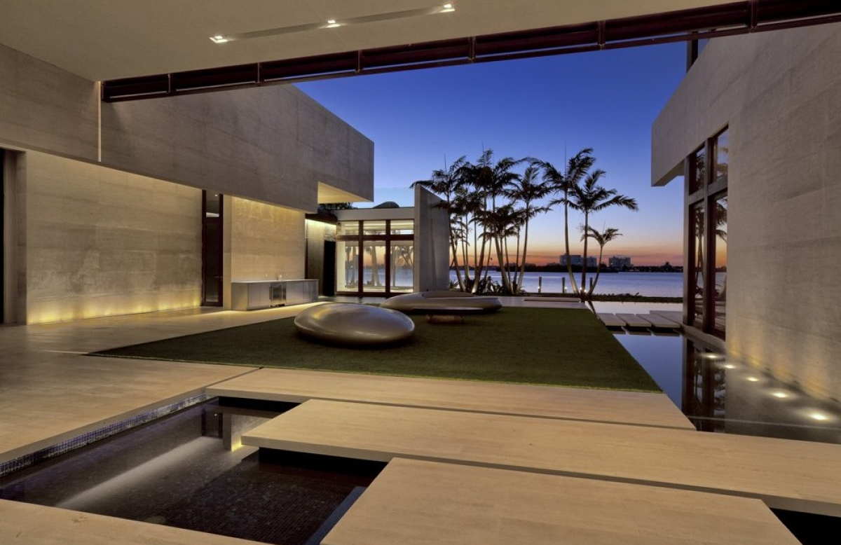 Most Expensive Home In Miami Aluxcom
