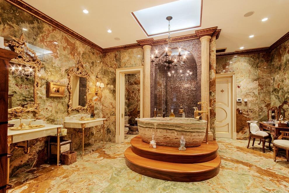 Most expensive home in new york for New home bathrooms