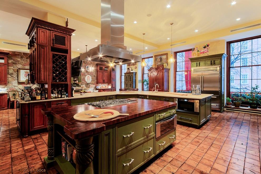 Kitchen Cabinets Upper East Side Nyc