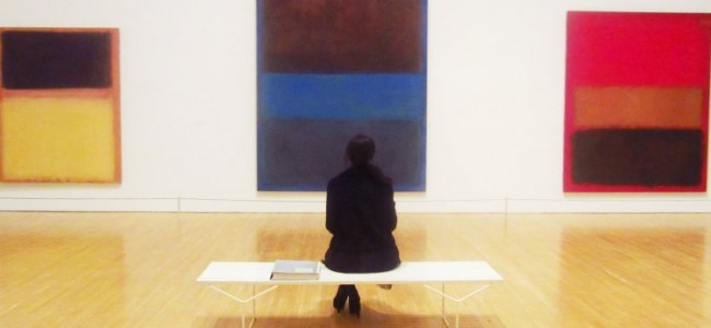 Most Expensive Mark Rothko Paintings in the World