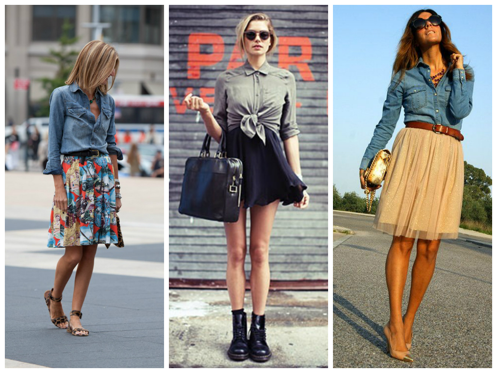 What to wear on a first date without knowing where you're going ...