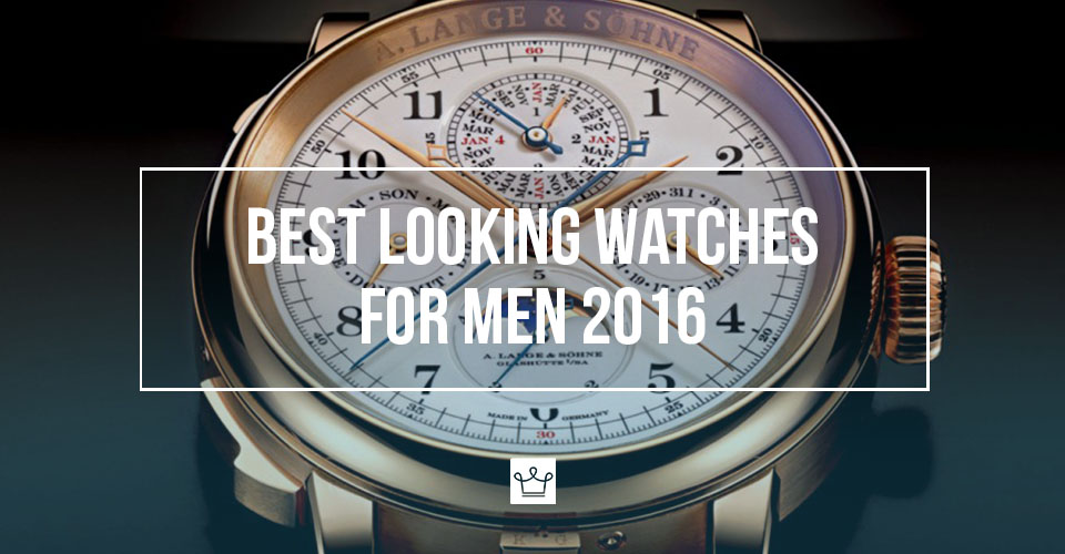 best looking watches for 2016 alux