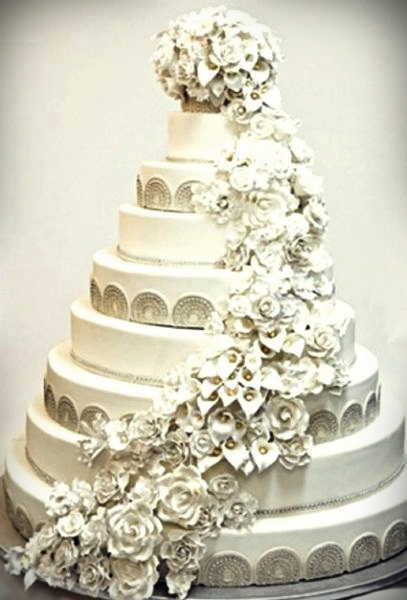 Most Expensive Wedding Cakes Top 10 Page 2 Of 10