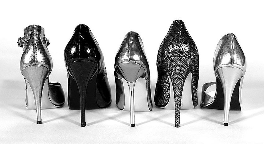 ea82903eda4 Top 5 Most Expensive High Heels in the World - EALUXE
