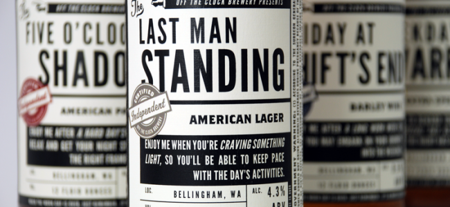 These Beer Bottle Designs Will Make You Want To Go Out And Have A Beer!